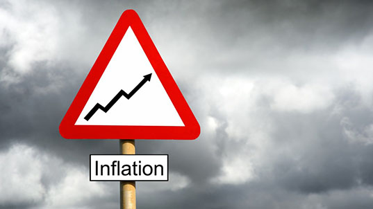 Inflation Calculator, Consumer Price Index